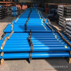 DW10-30/100单体液压支柱 1米外注式单体液压支柱