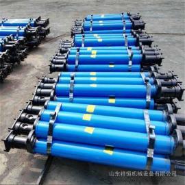 DW45-250/110X悬浮式单体液压支柱 矿用4.5米单体液压支柱