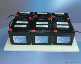 美国海志HZB12-230铅酸蓄电池12V261AH/C20发电专用