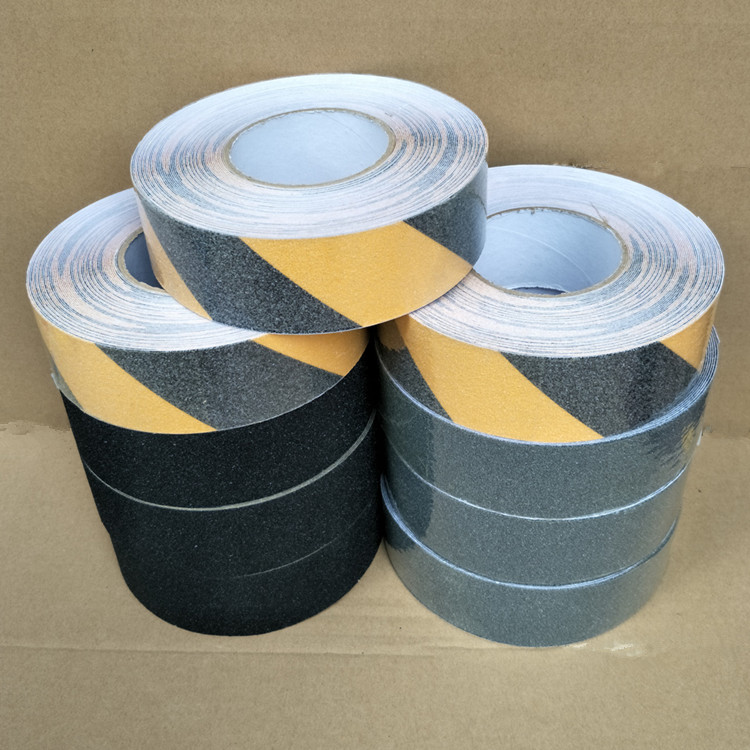 订做各种规格PVC楼梯防滑贴
