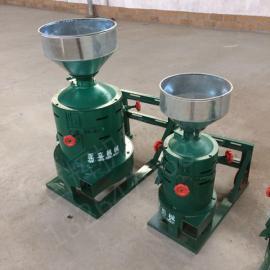脱皮机五谷杂粮小型家用碾米机 粮食加工机械