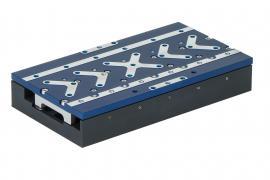 Physik Instrumente 纳米定位平台/线性平台/微型平台