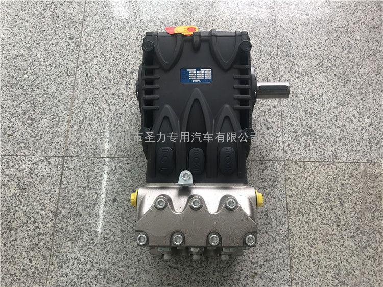 程力洗扫车专用PF36高压柱塞泵 高压清洗泵修理包