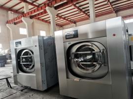 宾馆100KG大型工业洗衣机银河彩票客户端下载 酒店用布草洗涤银河彩票客户端下载技术性能