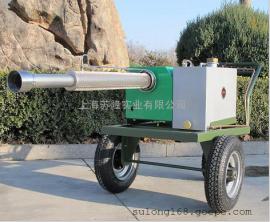 TH260S手推式烟雾消毒机 TH-260S便捷式烟雾消毒机喷雾器