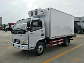 冷冻食品运输车 冷冻食品运输车配置 冷冻食品运输车型号