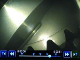 手持式高清工业内窥镜MTS-HIE630