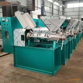 全自动螺旋榨油机是现在市场上使用普遍的榨油机设备