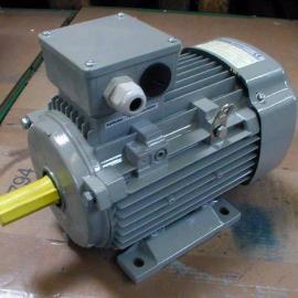 德国AC-MOTOREN感应电机