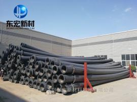 超高分子量聚乙烯管 超高耐磨管 273超高复合管