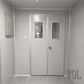 WOL 10万级净化车间 设计 装修 WOL-JL2008