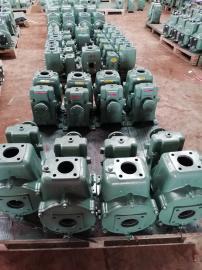 洒水车新款水泵80QZF60/90NS园林绿化喷洒车专用配件