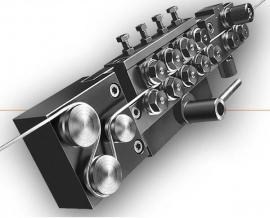 WITELS-ALBERT BKV 7-150.0 原厂直采 进口矫直机 品质保障