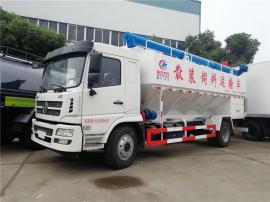 新款15方饲料运输车配置 15方饲料运输车价位