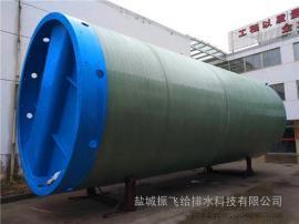 一体化预制雨水泵站报价