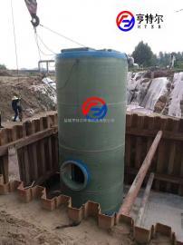 地埋式一�w化泵站排名介�B