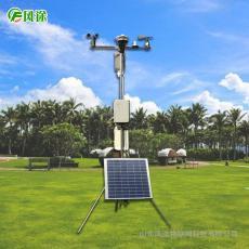 环境监测小型微气象站FT-SQ10