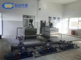 单过硫酸氢钾加药装置/污水处理全自动投加装置