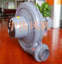 全风TB-125透浦式鼓风机 热能设备配套鼓风机