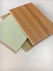 应用于对环境要求高的拉云无机预涂装饰板