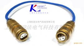 SKK24�磁先�чy接�^ �DKJ13�V用M12�B接器