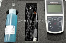 德国EPK超声波测厚仪Minitest400 分体式膜厚仪