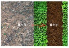 一亩地用吨土壤调理剂,土壤改良剂的用途及复配比例