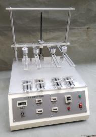 卷直发器轻触按键寿命试验机,拉板夹板轻触开关按键寿命试验机