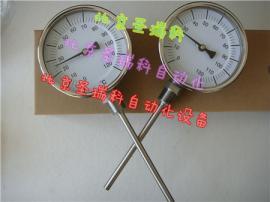 表盘指针式双金属温度计WSS-401