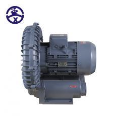 5.5KW耐高温高压风机,低噪音高压鼓风机
