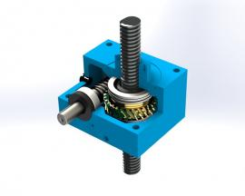 UNIMEC TAC7-41141YF减速机/千斤顶介绍