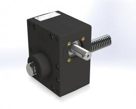 UNIMEC TAC-W611千斤顶技术资料介绍