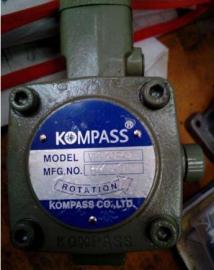 PVS08-A4-F-R KOMPASS PVS70-A2-FR康百世朝田PVS-1B-16N1