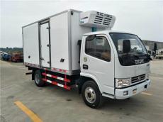 东风冷藏车售价/东风冷藏车配置/东风冷藏车图片