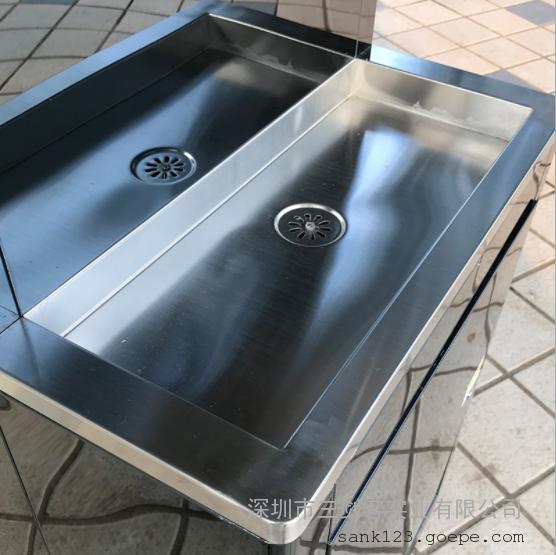 大型节能商用步进式饮水机