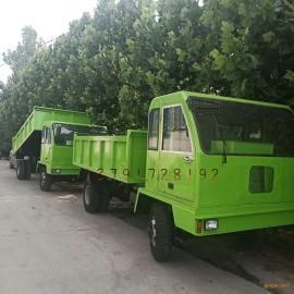 四驱四不像车 农用拖拉机 15吨大型运输车