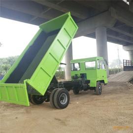 农用四驱四不像车 工程拉土车10吨运输车