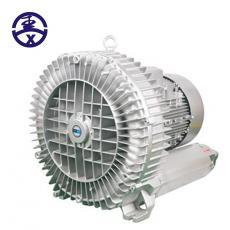 工业水处理曝气增氧高压风机