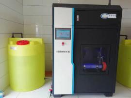 次氯酸钠发生器厂商/生活污水消毒设备