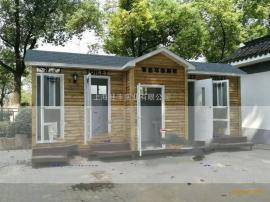 江浙沪工厂直供移动厕所 太阳能厕所 生态厕所 免水型生态厕所