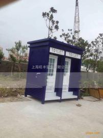 生态厕所工厂制造专家 环保厕所领导者