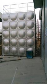 不锈钢水箱 不锈钢水箱安装