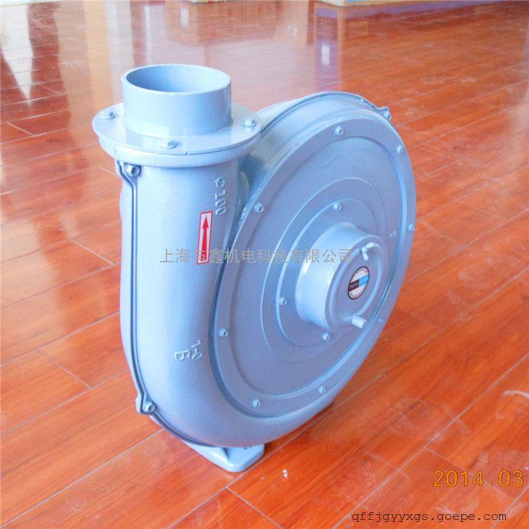 全风 吹膜机配套TB-125透浦式鼓风机