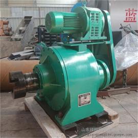 矿用防爆GL-30P炉排减速机 匹配25吨锅炉专用炉排减速机