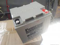 Powerson蓄�池6-GFM-18 S/R�腿A蓄�池12v18ah�池��r�N售