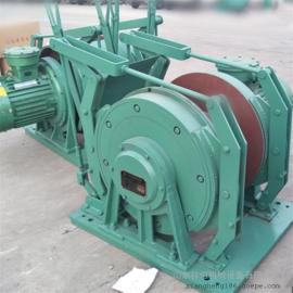 煤矿用25kw调度绞车 JD-1.6防爆型提升调度绞车