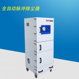 TWYX 布袋式磨床�S梦��m器集�m器 JC-2200