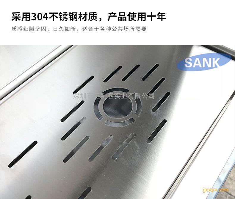 学校不锈钢直饮水机