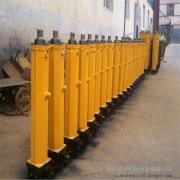 手动移溜器 YT4-6A液压推溜器 600mm行程液压推溜器