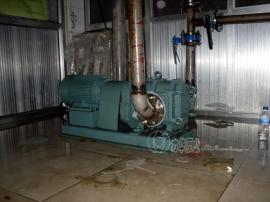 力华高粘度转子泵 食品浆料转子泵结构特点